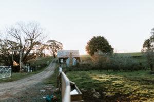The Soho Farm.